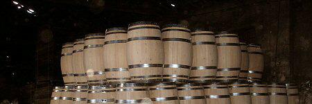 Regenton-wijnvat--Nieuw